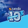 Thrilling sport action at Zando Tshwane 10s