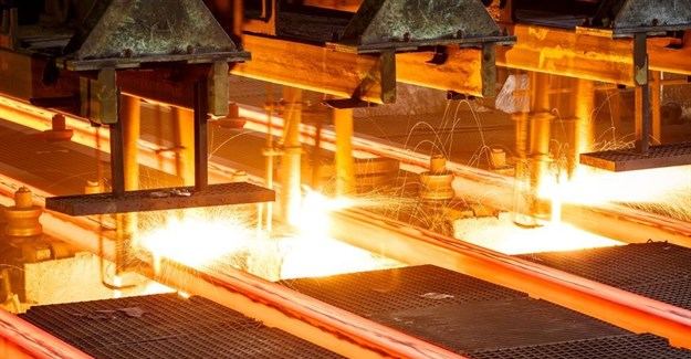 ArcelorMittal SA to cut staff as steel sector outlook dims