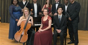Artscape and the Cape Town Philharmonic Orchestra celebrate 46th Western Cape Youth Music Festival