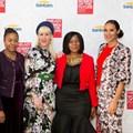 FairLady Women of the Future 2017 judges.