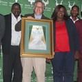 SANParks celebrates employees in regional Achievement Awards