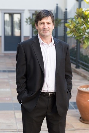 Leonard Michau, director and head of Africa operations, Broll Property Group.