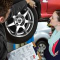Tyre maintenance - Do it until it becomes automatic say the experts