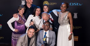 Ogilvy celebrates seventh consecutive Loeries Grand Prix