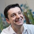 Bruno Gutierres, Head of Airbus BizLabs