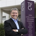 TFG's offshore diversification is paying dividends during tough times, says CEO