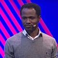 Nigerian neuroscientist Oshiorenoya Agabi