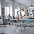 Benefits of co-working spaces in a recession