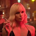 Charlize Theron delivers in Atomic Blonde