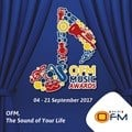 OFM Music Awards back and bigger than ever