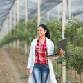 Women forces to be reckoned with in agriculture