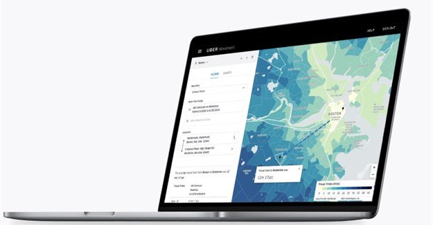 Uber to go public, launches Movement tool