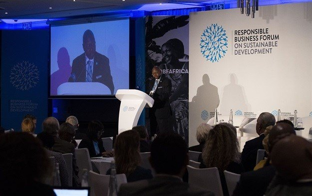 Public, private sector leadership push for more inclusive vision in African development agenda