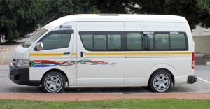 Taxi fares expected to increase between R1-R5