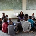Donated books to the value of R22m will stimulate a new generation of readers
