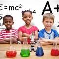 Boys no better at math than girls