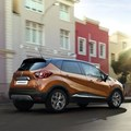 Extra eye-candy for Renault Captur