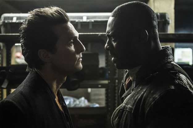 South Africa helps to bring Stephen King's The Dark Tower to life
