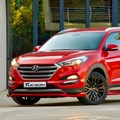 Tucson Sport ticks the right boxes