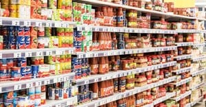 Stronger rand pulps Rhodes Food earnings