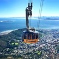Tractor Outdoor partners with Table Mountain Aerial Cableway