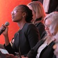 AfricaCom 2017 launch.