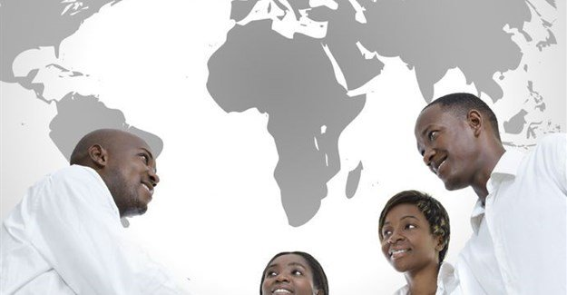 Global companies give Africa a second look