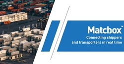#InnovationMonth: Matchbox app matches containers with transporters