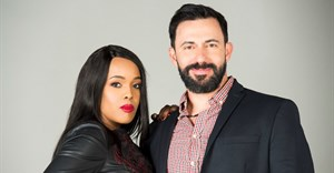 Tumi Morake stands proud after being told to 'go back to the bush'