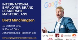 International employer branding expert bringing world's best practice to South Africa