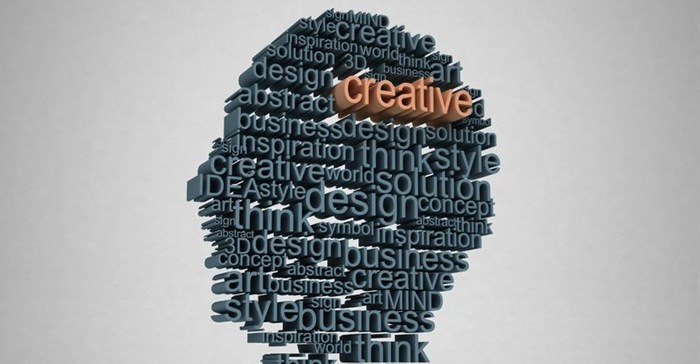 The anatomy of a creative concept
