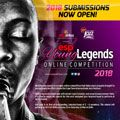 espYoungLegends Competition 2018