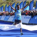 Negewu holds on to Cape Town Marathon title