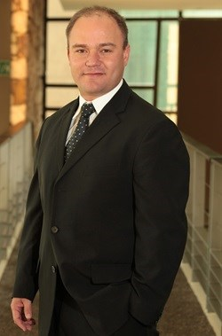 Morne Cronje, head of franchising at FNB Business