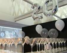 Celebrating 20 successful years in business