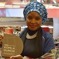 Nigerian journalist wins BBC World Komla Dumor Award