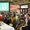 African Union member states endorse the draft statute of the African Audiovisual and Cinema Commission (AACC) to boost the African cinema industry.