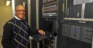 Monde Mawasha, Coega Development Corporation programme director: information & communications technology (ICT) and research unit (RU)