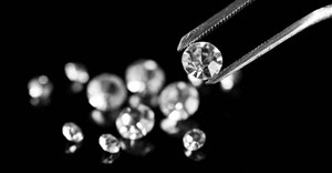 Africa is rich in diamonds but still poor