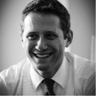 Stephane Rogovsky - CEO of the R-Squared Group