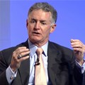 John Veihmeyer, chairman of KPMG International. Photo: YouTube