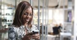 Africa still mobile