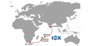 IOX Cable System to improve connectivity in Mauritius