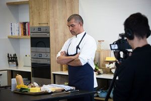 SA's top food platforms join forces for new online video cooking series
