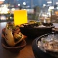 New Asian inspired seafood eatery Firefish opens at V&A