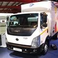 Tata launches Tata Ultra light trucks
