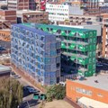 #InnovationMonth: Propertuity, LOT-EK collaborate on SA's first large-scale residential container development