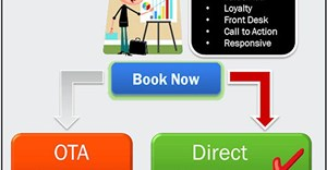 Direct Booking Indaba 2017 - Unpacking tactics that boost revenue