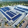 R16m solar farm installed at Randridge Mall