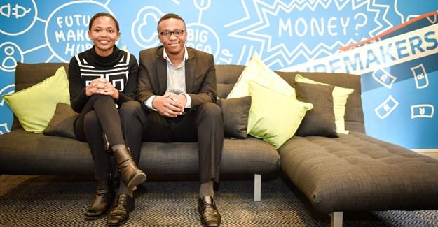 #EntrepreneurMonth: Persistence propels businesses forward